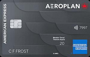 American Express® Aeroplan®* Card
