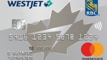 WestJet RBC Mastercard