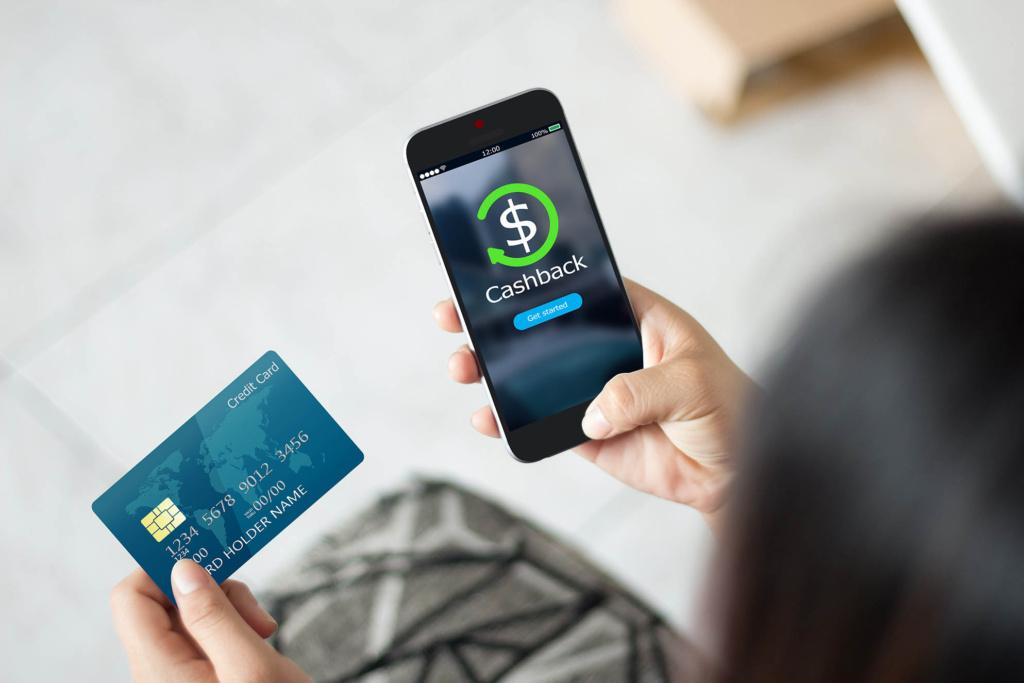 Best No Fee Credit Card Canada