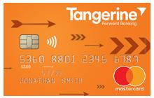 Tangerine Money-Back