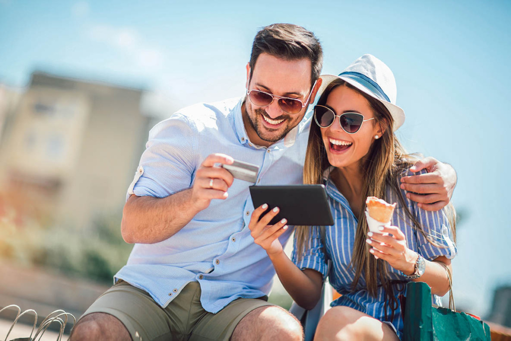 best travel credit cards canada