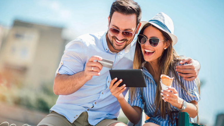 Great Credit Cards With Companion Ticket Offers