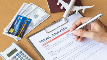 Canada's Best Credit Cards for Travel Insurance